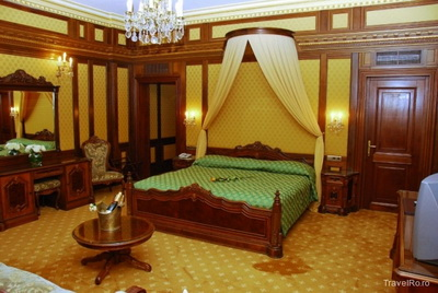 Hotel Capsa Bucuresti World Travel Group