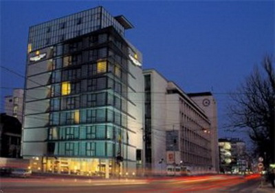 Hotel Golden Tulip Bucuresti World Travel Group