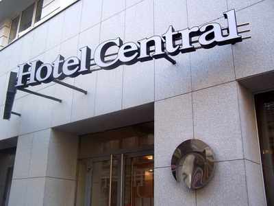 Hotel TH Central Bucuresti World Travel Group
