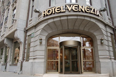 Hotel TH Venezia Bucuresti World Travel Group