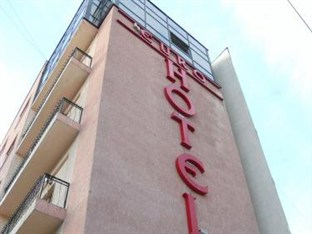 Euro hotel Triumf Bucuresti World Travel Group