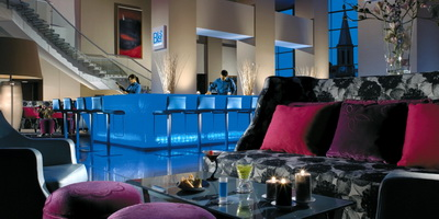 Hotel Radisson Blu Bucuresti World Travel Group