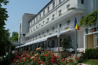 Hotel Astoria Eforie Nord World Travel Group