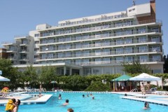 Hotel Comandor Mamaia World Travel Group