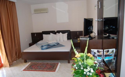 Hotel Majestic Mamaia World Travel Group