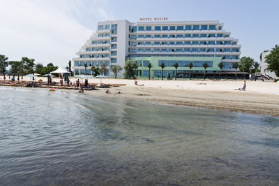 Hotel Malibu Mamaia World Travel Group
