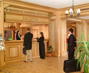 Hotel Best Western Bucovina World Travel Group