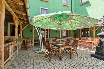 Hotel Binderbubi Sighisoara World Travel Group