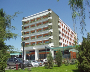 Hotel Carpati Baia Mare World Travel Group