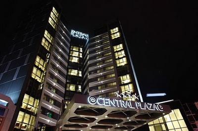 Hotel Central Plaza Piatra Neamt World Travel Group