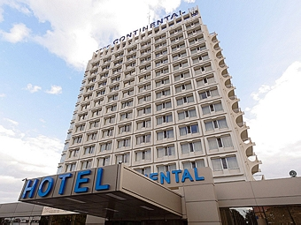 Hotel Continental Timisoara World Travel Group
