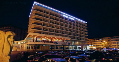 Hotel Delta Tulcea World Travel Group