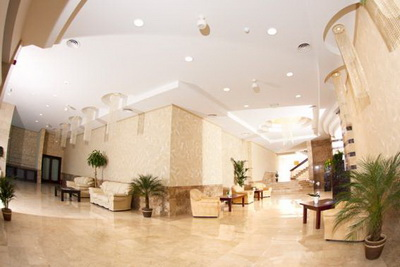 Hotel Targu Mures World Travel Group