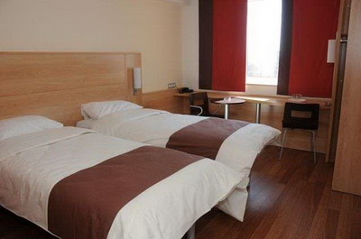 Hotel Ibis Sibiu World Travel Group