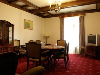 Hotel Palace Sinaia World Travel Group