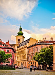 Sibiu World Travel Group