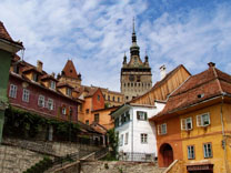 Sighisoara World Travel Group